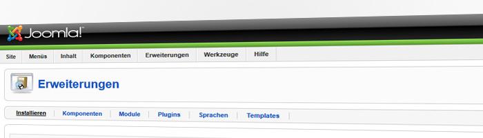 Joomla Update Complete Service