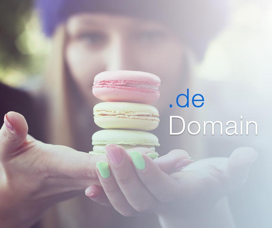 Änderungen der Registrierungsrichtlinien für .de Domains