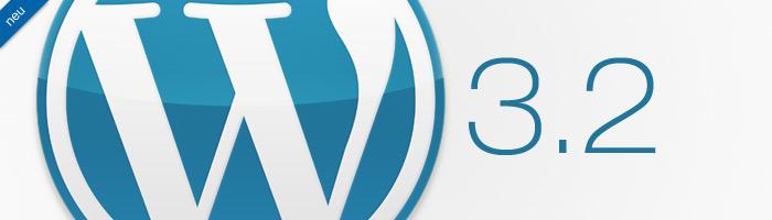 WordPress 3.2 Hosting