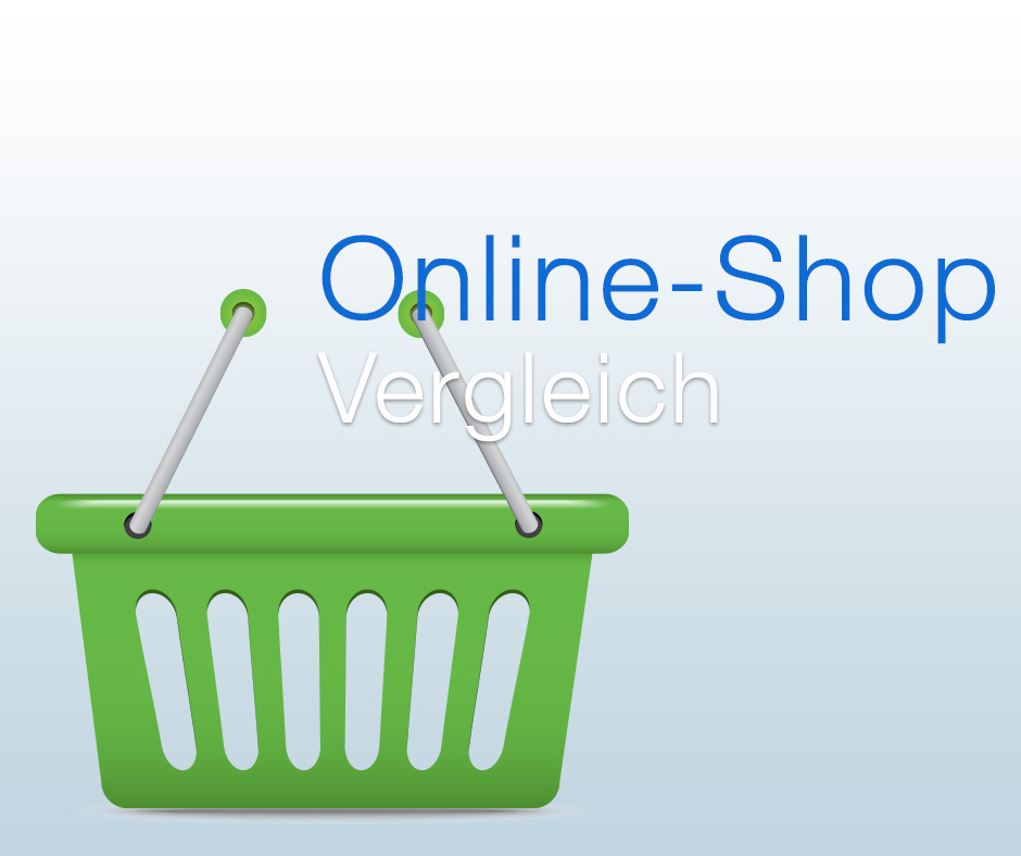 Shop Software Vergleich