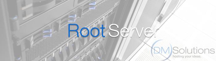 Root Server Angebote für maximale Serverleistung und Managed Service auf Wunsch