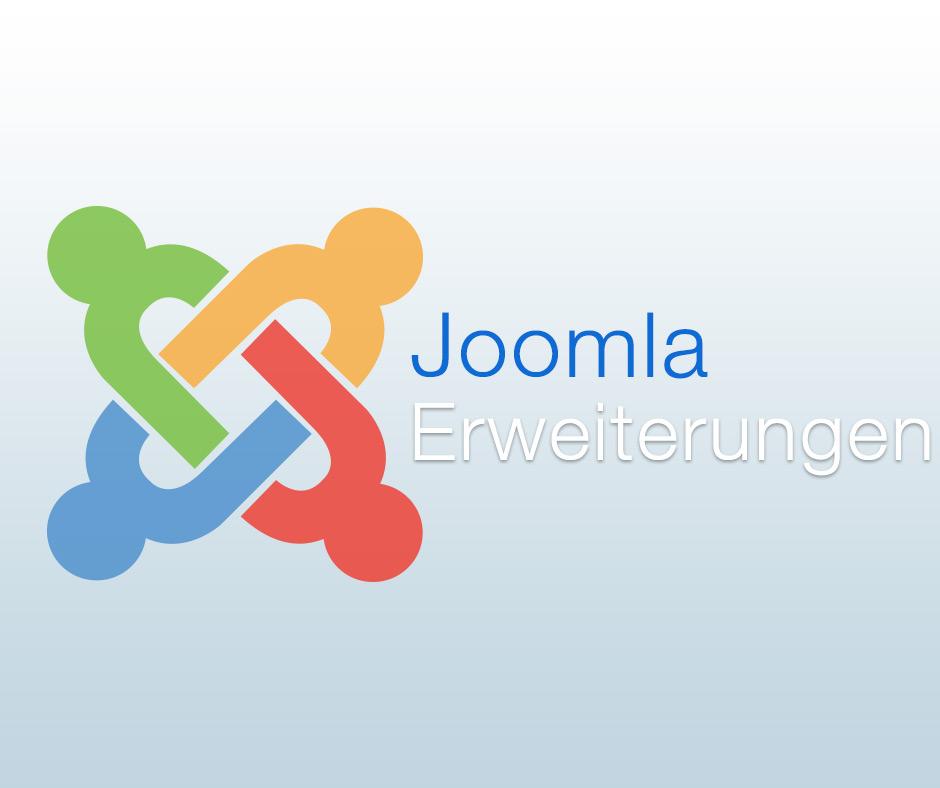 Hier finden Sie die wichtigsten und beliebtesten Joomla Erweiterungen auf einen Blick. Die wichtigstens Infos über Funktionen der Joomla Erweiterung helfen Ihnen die richtige Erweiterung zu finden.