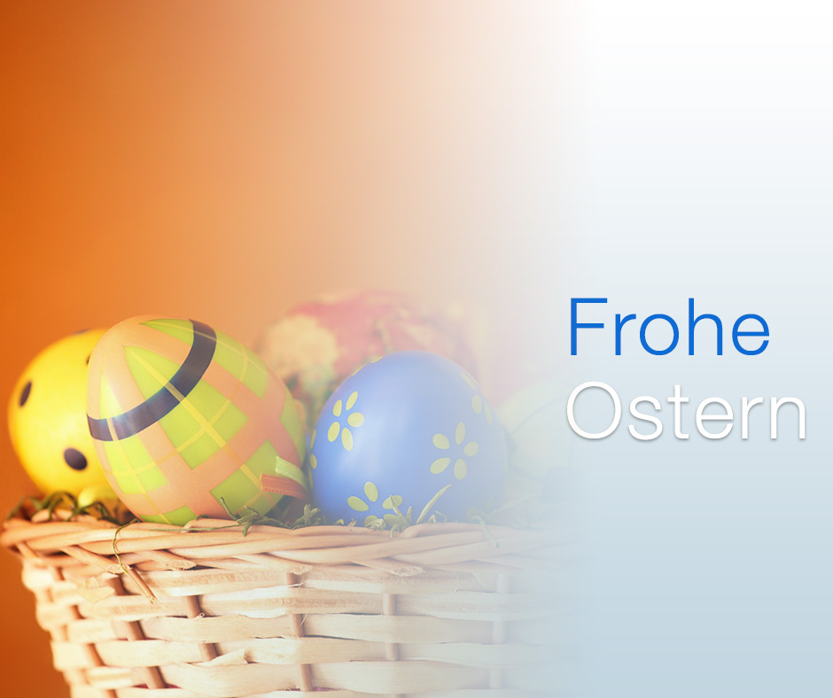 Business Hosting gratis zu Ostern