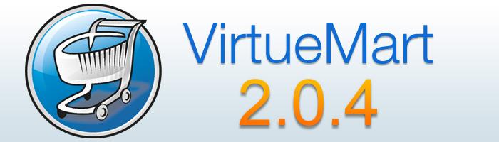 VirtueMart 2.0.4 ist erschienen und behebt einige Sicherheitslücken