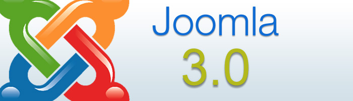 Joomla 3.0 erscheint im September