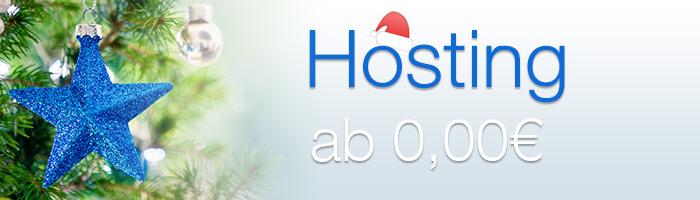 DM Solutions verlängert Aktion und bietet Webhosting kostenlos für alle.