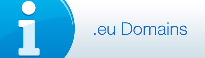 Änderungen beim Providerwechselverfahren für .eu Domains. Auch die Eurid setzt nun auf die AuthCodes