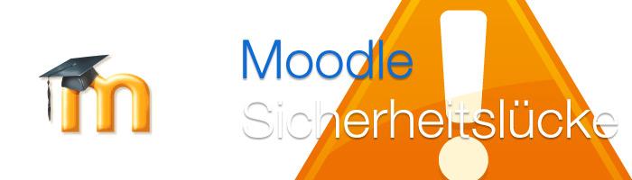 Moodle Updates beseitigen Sicherheitslücken und Bugs