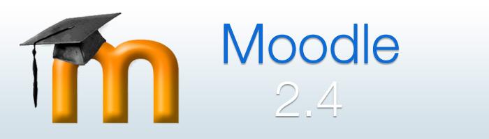Das Moodle Update ist heute erschienen und bringt einige neue Features mit.