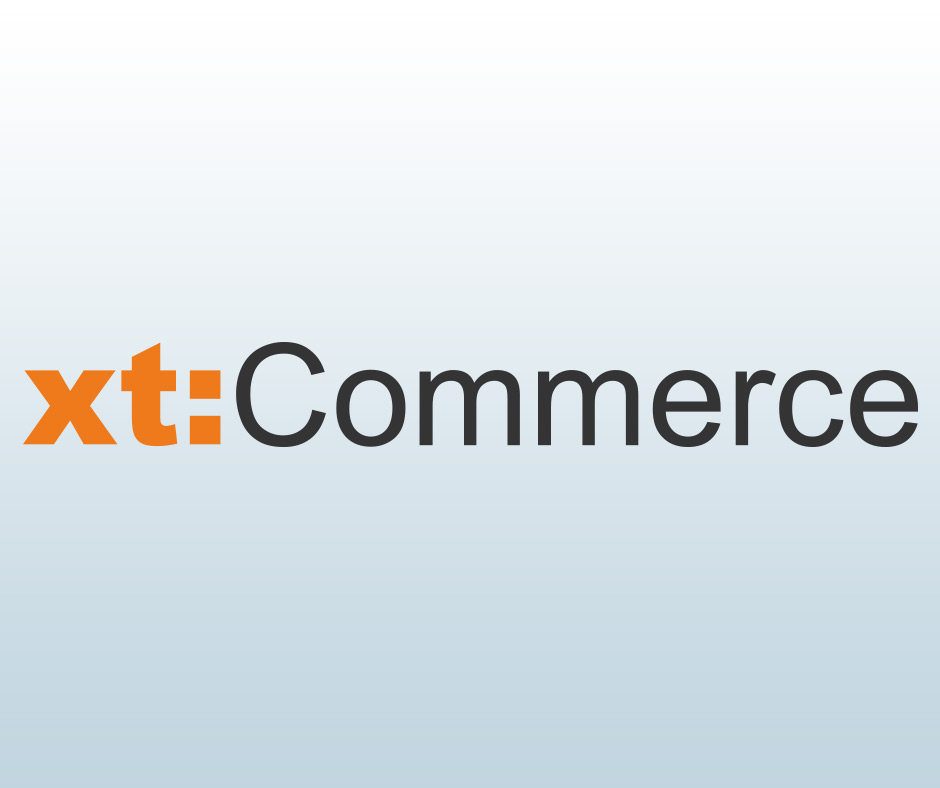 xt:Commerce Start! - kostenlose Version des xt:Commerce Shop
