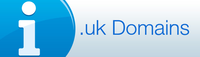 Neue UK Domain registrieren
