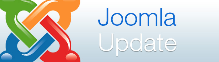 Jooma Update behebt Sicherheitslücken