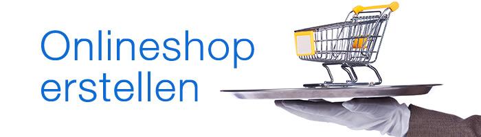 Sie wollen einen eigenen Onlineshop erstellen? Das sollten Sie unbedingt beachten!