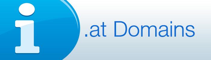 NIC.AT ändert Providerwechselverfahren für at Domains