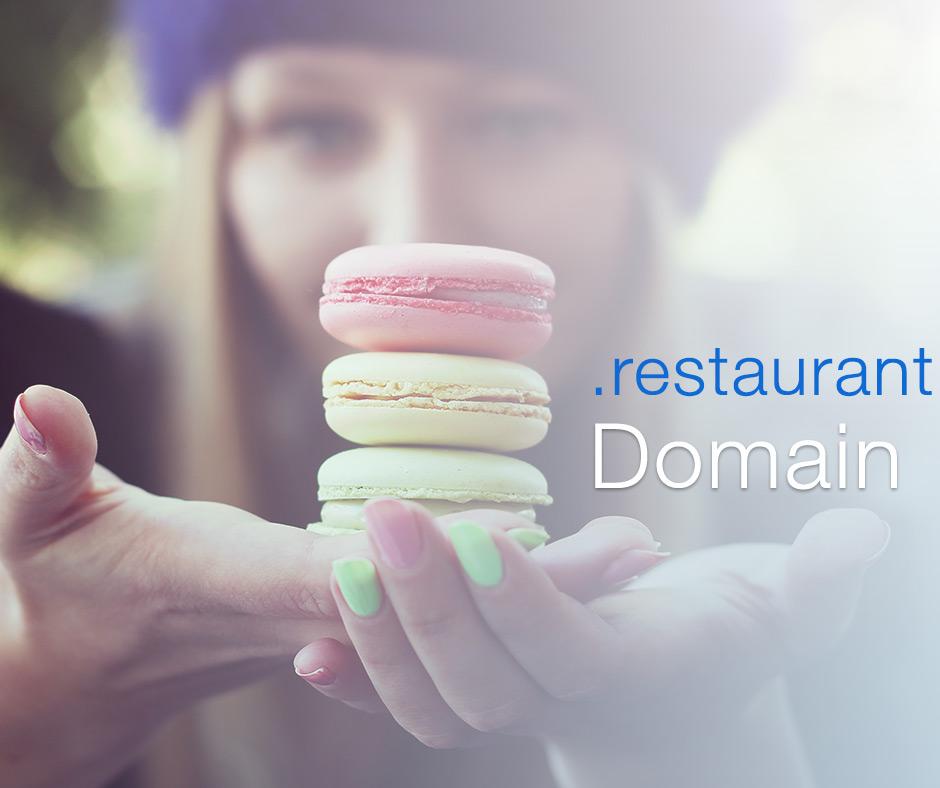.restaurant Domain günstig registrieren