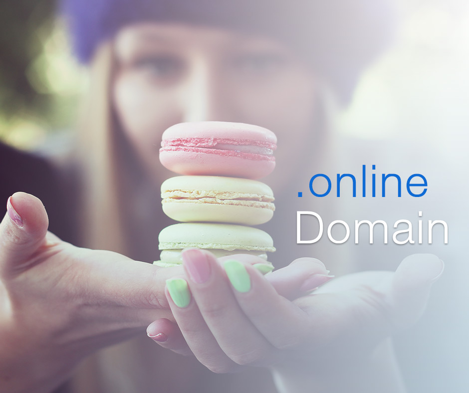 online Domain registrieren