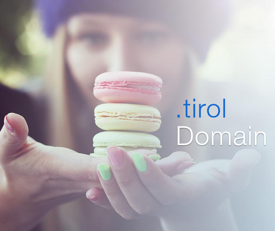 tirol Domain schnell und einfach registrieren