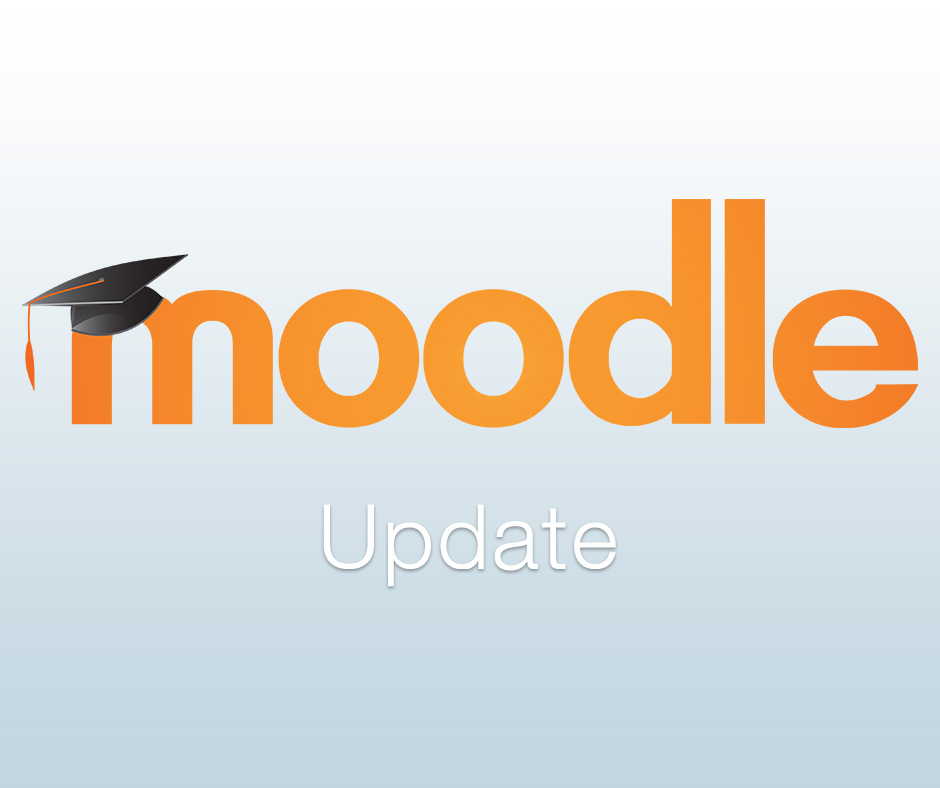 Neues Moodle Update 3.0