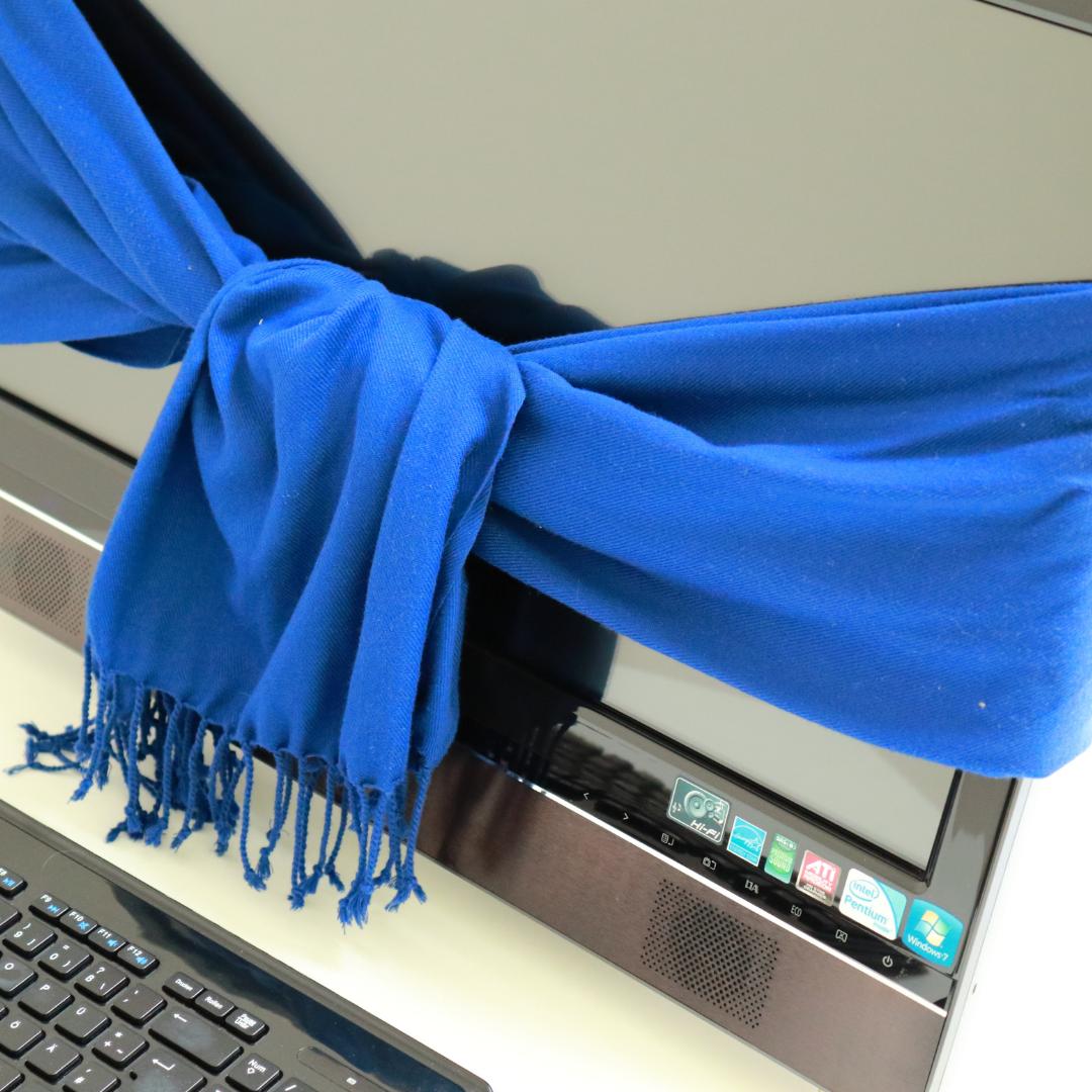 Wir nutzen Kaspersky Antivirus für sicheren E-Mail Verkehr