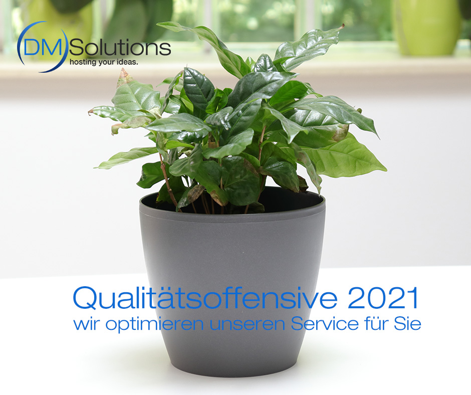 dm solutions qualitaetsoffensive 2021