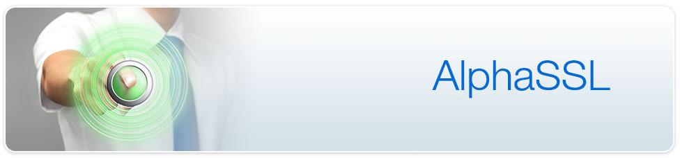 AlphaSSL Zertifikate günstig vom SSL Spezialisten kaufen