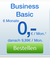 Business Basic bestellen