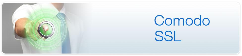Comodo SSL Zertifikate preiswert & günstig bei DM Solutions