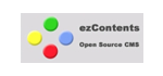 ezcontents Webhosting