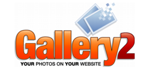Gallery 2 Web Hosting