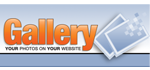Gallery 3 Web Hosting