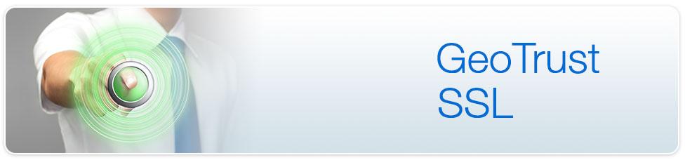 GeoTrust SSL Zertifikate günstig bei DM Solutions kaufen