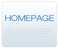 DM Solutions Homepage Baukasten Login