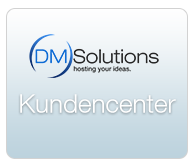 DM Solutions Kundencenter Login