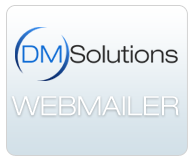 DM Solutions Webmailer