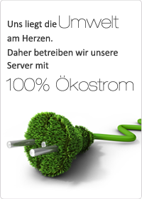 DM Solutions Öko-Strom