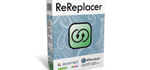rereplacer