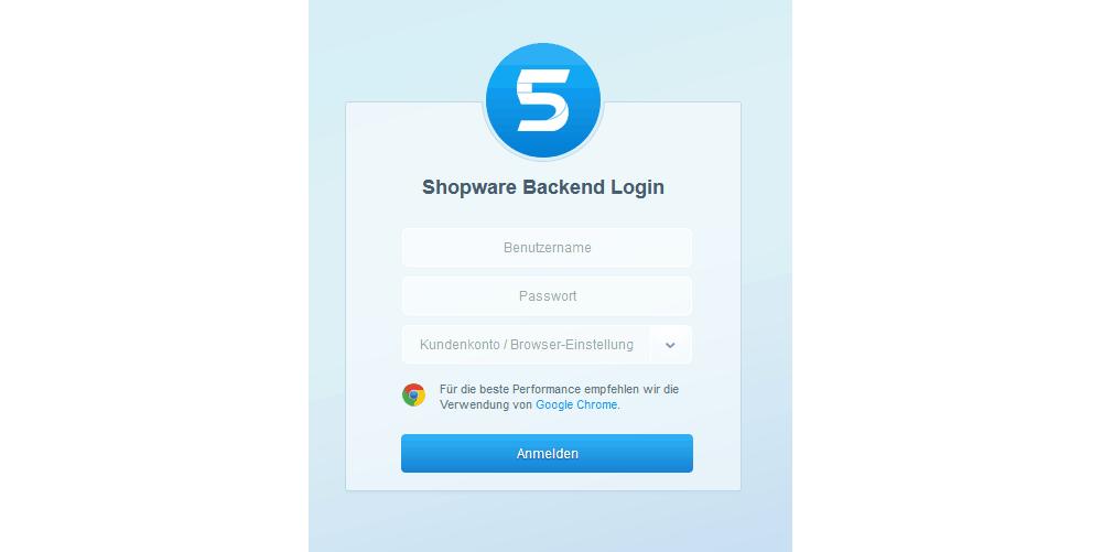 Aktivieren von SSL in Shopware - Anleitung DM Solutions
