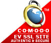 Comodo Site Seal -DEMO-