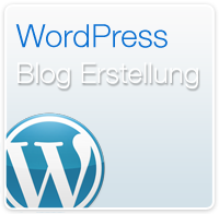 WordPress Webdesign