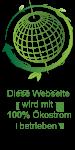 Ökostrom Webhosting mit DM Solutions